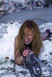 Frost Walker Torment